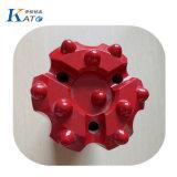 Kato Tungsten Cabide Thread Button Bit 89mm T45