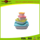 2015 Hot Sale Colored Food Container