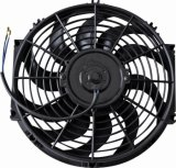"""12""""Inch Auto Universal Radiator Fan with Pull and Push"""