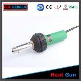 120V 230V 1600W Heat Shrink or Hot Air Welding Gun