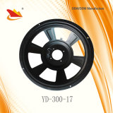 Speaker Basket for Customization Iron Speaker Parts PA Peaker Frame