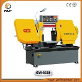 metal cutting machine band saw (GW4028) with Ce Standard