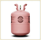 Freon Gas R410A Refrigerant in ISO Tank