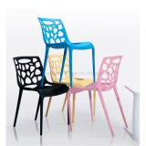 Wholesale Attractive Outdoor Garden Hollow out Plastic Chair (SP-UC305)