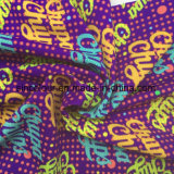 80%Polyamide 20%Spandex 190 GSM Printing Swimwear Fabric