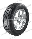Long Mileage and Low Price Car Tyre 195/65r15 205/55r16 with Product Liability Insurance
