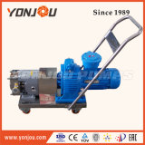 Stainless Steel Rotary Pump /Lobe Pump/ Rotor Pump/Honey Pump/Food Pump (LQ3A)