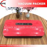 Portable Household Vacuum Packer/Packing Machine From China