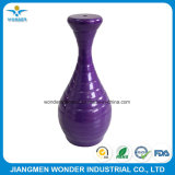Replace Electroplating Nano Shiny Purple Electrostatic Powder Coating