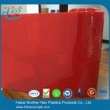 Bulk Stock Welding Red 1mm Thickness Plastic PVC Strip Door Curtain Rolls