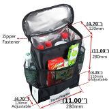 Car Back Organizer Seat Travel Bag, Heat Preservation Multi Pocket Travel Storage Bag