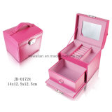 Fashion Art Display Packaging Jewelry Box Jewellery Case