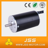 Best Price for 12V 5000rpm 25W 80mm Length Brushless DC Motor