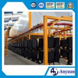 Gantry Transportation Cathodeanode Electrophoresis Production Line