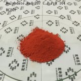 Molybdate Red 207 C. I. P. R 104