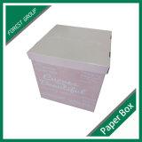 Durable Heavy Duty Cardboard Archive Box
