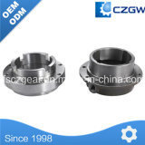 High Precision Customized Gear Gear Wheel for CNC Machining Part, Auto Parts and Spare Parts