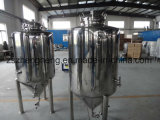 135 Gallon Brite Beer Tank with Butterfly Valves