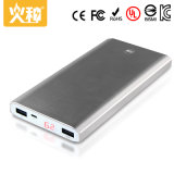 X12 High Capacity Power Bank for Mobile Phone with Dual Output 12000mAh