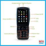Handheld PDA Supports 1d /2D Barcode Scanner, RFID Reader