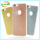 Ultra-Slim Jelly Glitter Phone Cover Case for iPhone7