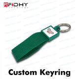 NFC Accessories Custom Keyring Ntag213