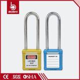76mm Safety Lockout Long Steel Shackle Padlock Bd-G21