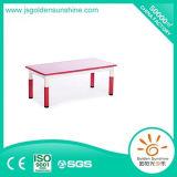 Children′s Furniture of Luxurial Adjustable Plastic Table