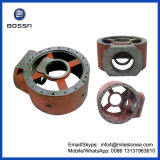 Sand Casting Iron Used for Tractor Parts, Wheel Hub, Axle Casing, Support, Bracket etc