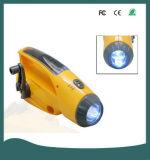 Manufacturing Solar Generator & LED Emergency Light & Radio & Mobile Power Supply