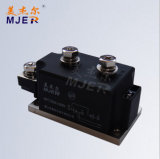 Thyristor Diode Power Module with Water-Cooling Device MFC 500A 1600V SCR Silicon Controlled Rectifier