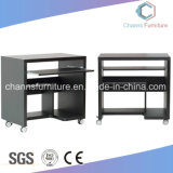 Combination Furniture Set Office Desk Computer Table with Casters