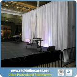Customized Aluminum Curtain Pole and Curtain for Event (RKPD)