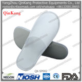 Soft and Comfortable Disposable Non Woven Hotel Slipper