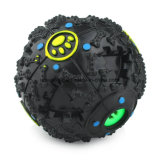 Dog Toys Ball Iq Treat Ball Dog Food Dispenser by Furryfido, for Small/Middles Size (under 30lbs) Dogs Teeth Cleaning, Playing and Chewing