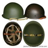 Us M1 Replica Helmet with Inner Helmet/Ww2 M1 Steel Helmet Double Helmet