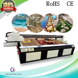 Automatic LED UV Digital Flatbed Inkjet Printer