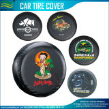 Your Design Wheel Tire Cover for Holiday Decoration (A-NF08F14001)