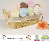 100% Zero Twist Cotton Hand Towel for Baby