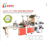 Chzd-Dy Computer Control Bottom Sealing Bag Making Machine