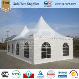 5X5m High Peak Gazebo for Outdoor Wedding Party Event (SP-ZD05)