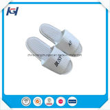 Cheap Waffle Disposable New Hotel Bathroom Slippers