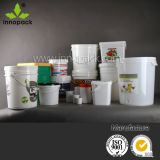 All Type of Pail with Spout