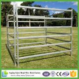 Galvanized Pipe Portable Horse Yard Panels