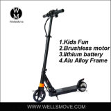 100W Brushless Motor Kids Electric Scooter