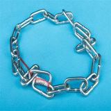 DIN 766 Welded Long Link Chain