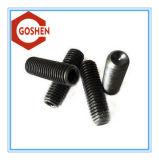 DIN913/DIN916 Black Hex Socket Set Screw