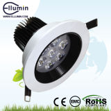 7W Dimmable Lamp LED Ceiling Light / LED Downlight / Down Light