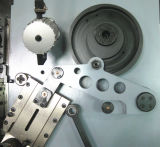 6 Axis High Speed and Stable Spring Machinery