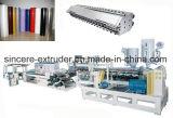 PP PE Matte Sheet Extrusion Machine Line Plastic Plate Machine 1250mm